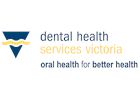 DHSV Oral Health For Better Health LOGO